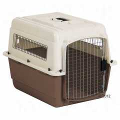 Vari Kennel Ultra Fashion Intermedium (81cm x 57cm x 61cm), 21562