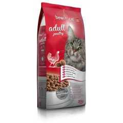 Bewi-Cat Adult Baromfival 20 kg, 751525