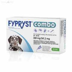 Fypryst Combo Dog 'L' 2,68 ml, 1267